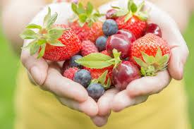 dimagrire in modo naturale con frutta