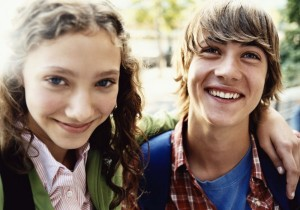 pubertà