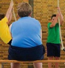 obesità infantile e pigrizia motoria