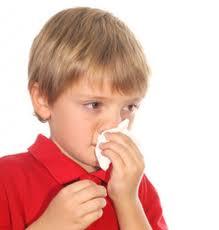 Pediatric-Sinusitis
