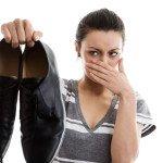 sudorazione scarpe