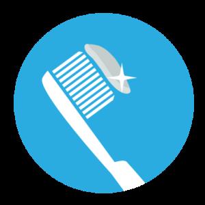 dentifricio e cura omeopatica