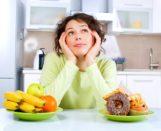 desideri alimentari dopo la cura omeopatica