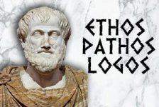 pathos e logos