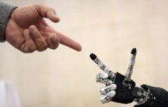 empatia e robot