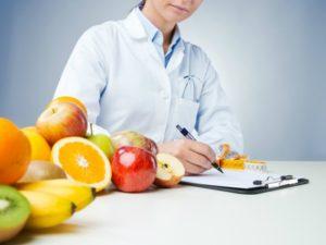 dieta e diario alimentare online