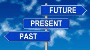 tempo ed evoluzione personale