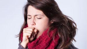malattia da raffreddamento dopo la cura omeopatica