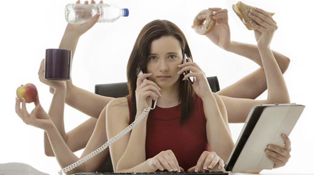 concentrazione e multitasking