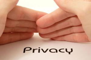 gdpr e privacy