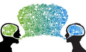riservatezza e comunicazione naturale